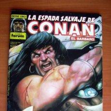 Cómics: LA ESPADA SALVAJE DE CONAN, Nº 106. Lote 9812923