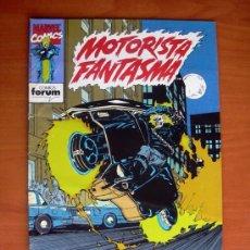 Cómics: MOTORISTA FANTASMA, Nº 2 - EDICIONES FORUM 1991. Lote 9869703