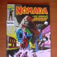 Cómics: NÓMADA, Nº 5 - EDICIONES FORUM 1993. Lote 9913309