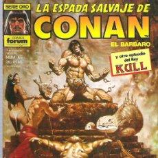 Cómics: LA ESPADA SALVAJE DE CONAN *** REENCUENTRO EN SCARLET *** NUM 65 EXCEPCIONAL. Lote 9916183