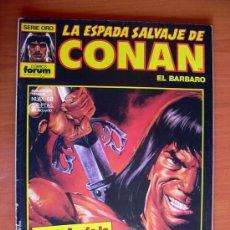Cómics: LA ESPADA SALVAJE DE CONAN, Nº 68. Lote 10155334