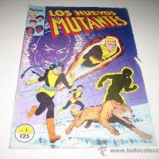 Cómics: LOS NUEVOS MUTANTES VOL.1 Nº 1 - FORUM. Lote 205652811