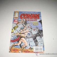 Cómics: CONAN EL BARBARO-Nº3. Lote 26609056