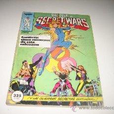 Cómics: SECRET WARS 2 - RETAPADO - NºS 26 AL 30. Lote 147337258
