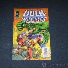 Cómics: ESPECIAL HULK: HERCULES DESATADO. Lote 26773053