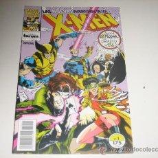Cómics: LAS NUEVAS AVENTURAS DE LOS X-MEN-Nº1. Lote 27117822