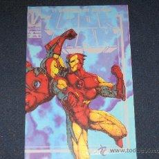 Cómics: IRON MAN-VOL.III-Nº6. Lote 27117829