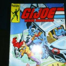 Cómics: M69 GIJOE HEROE AMERICANO NUMERO 7. Lote 10544551