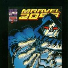 Cómics: MARVEL 2099 Nº 2. Lote 18164335