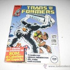 Cómics: TRANSFORMERS - RETAPADO - NºS 26 AL 30. Lote 25898701