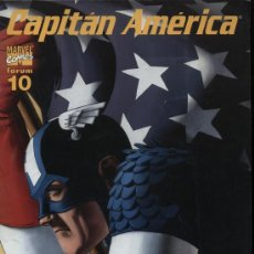 Cómics: CAPITAN AMERICA. Nº 10. Lote 10821678