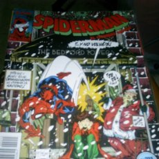 Fumetti: FORUM SPIDERMAN NUMERO 215 BUEN ESTADO. Lote 10853899