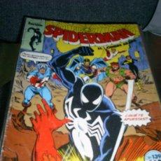 Cómics: FORUM VOLUMEN 1 SPIDERMAN NUMERO 139. Lote 11031813