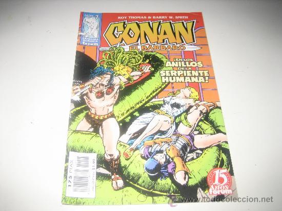 CONAN EL BARBARO-Nº7 (Tebeos y Comics - Forum - Conan)