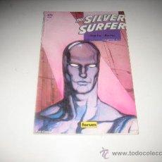 Cómics: THE SILVER SURFER - MOEBIUS - PRESTIGE. Lote 27019874