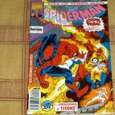 Cómics: FORUM SPIDERMAN VOL 1 Nº 279. 275 PTS. 1993. .. Lote 17247556