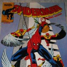 Cómics: SPIDERMAN. Nº 105. AÑO 1985. Lote 27377703
