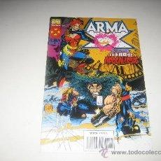 Cómics: ARMA-X Nº1 - LA ERA DE APOCALIPSIS. Lote 27601600