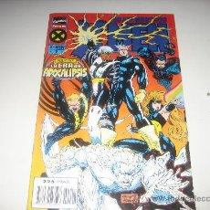 Cómics: LOS ASOMBROSOS X-MEN Nº1 - LA ERA DE APOCALIPSIS. Lote 25330146