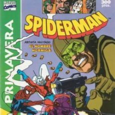 Cómics: SPIDERMAN ESPECIALES AÑO 1991 ( 3 NUMEROS). Lote 27116692