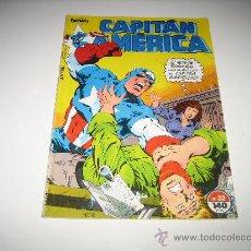 Cómics: CAPITAN AMERICA -VOL.1 Nº32. Lote 25644707
