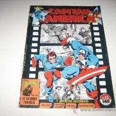 Cómics: CAPITAN AMERICA -VOL.1 Nº33. Lote 25644708