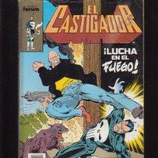 Cómics: EL CASTIGADOR , TOMO RECOPILATORIO CON LOS Nº 26 AL 30 - EDITA - FORUM 1990. Lote 35672211