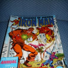 Fumetti: FORUM IRON MAN NUMERO 34 BUEN ESTADO. Lote 12261066