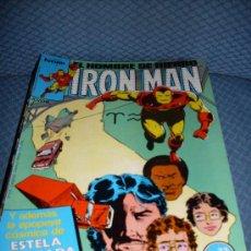 Comics: FORUM IRON MAN NUMERO 33 BUEN ESTADO. Lote 12261074