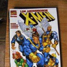 Comics: LOS ASOMBROSOS X-MEN : DESDE LAS CENIZAS DE LA RUPTURA ¡ ONE SHOT ! MARVEL - FORUM. Lote 16736301