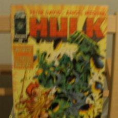 Cómics: HULK Nº 14. Lote 12310100