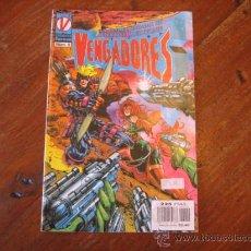 Cómics: VENGADORES Nº9 1997. Lote 12407023