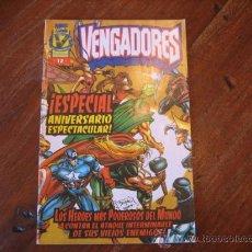 Cómics: VENGADORES Nº12. Lote 12407130