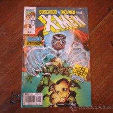 Cómics: X-MEN Nº43 BUSCANDO A XAVIER 4ª PARTE DE 6 . Lote 12407181