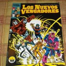 Cómics: FORUM VOL. 1 LOS NUEVOS VENGADORES Nº 1. 1987. 140 PTS. REGALO Nº 29.. Lote 13554595