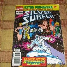 Cómics: FORUM VOL. 1 SILVER SURFER EXTRA PRIMAVERA 1992. 300 PTS. .. Lote 13554598