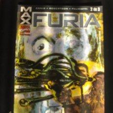 Cómics: FURIA Nº 2 DE 3. Lote 12469367