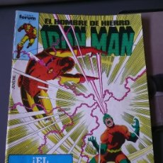 Cómics: IRON MAN Nº 11 COMICS FORUM. Lote 27450063