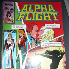 Cómics: ALPHA FLIGHT Nº 14 COMICS FORUM. Lote 27450065