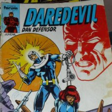 Cómics: DAREDEVIL Nº 2 COMICS FORUM. Lote 26937940