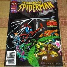 Cómics: FORUM. TELARAÑA DE SPIDERMAN Nº 1. 450 PTS. 1996. .. Lote 22060257