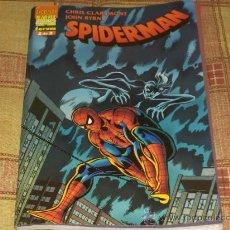 Cómics: FORUM EXCELSIOR. SPIDERMAN CHRIS CLAREMONT Y JOHN BYRNE Nº 2 DE 3. 2000. 995 PTS.. Lote 22256693
