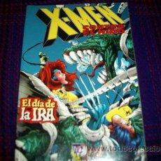 Cómics: X MEN CONTRA EL NIDO TOMO . Lote 26577893