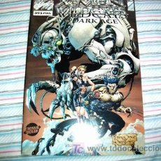 Cómics: CROSSOVER X MEN WILDCATS DARK AGE, 48 PAGINAS COMICS FORUM. Lote 26460535