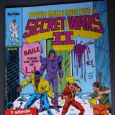 Fumetti: SECRET WARS II Nº 38 FORUM. Lote 27450067
