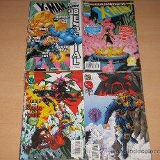 Cómics: X-MAN VOL.2 - NºS 1 AL 42-47-48 Y49 + 3 ESPECIALES. Lote 27627229