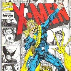Cómics: X - MEN - EL REGRESO DE LONGSHOT ** Nº10 1993. Lote 13372706