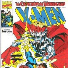 Cómics: X - MEN - LA CANCION DEL VERANO ** Nº15 VOL2 1993. Lote 13372709