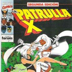 Cómics: LA PATRULLA X - LA IMPOSIBLE ** Nº12 1993. Lote 13374722