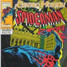 Cómics: SPIDERMAN 2009 - CENTRO MORTAL **** Nº5 DE 12 SERIE LMITADA. Lote 13468853